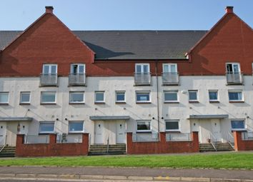 Thumbnail 4 bed town house for sale in Princes Street, Ardrossan