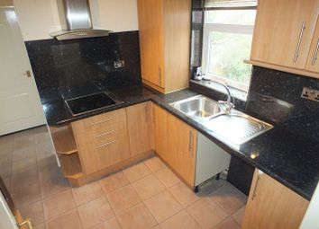 Thumbnail 3 bed flat to rent in Bavington Drive, Fenham