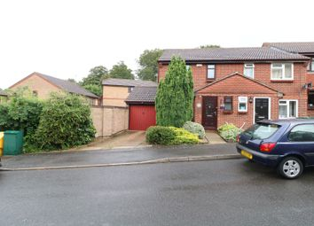 Thumbnail 3 bed end terrace house to rent in Postmill Drive, Maidstone