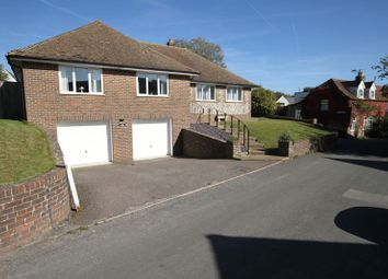 Thumbnail 3 bed detached bungalow for sale in Chapel Lane, St. Margarets-At-Cliffe, Dover