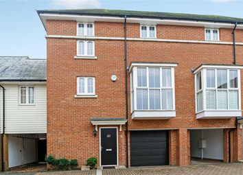 Thumbnail 3 bedroom terraced house for sale in Ashmeads, Chelmsford, Essex