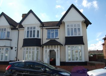 Thumbnail 1 bed flat to rent in Grove Hill, South Woodford