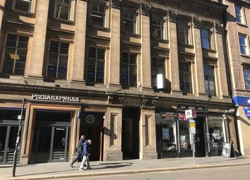 Thumbnail Commercial property to let in Queen Street, Glasgow, Glasgow
