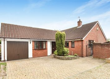 Thumbnail 3 bed detached bungalow for sale in Carlton Gardens, Bedford