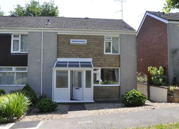 Thumbnail 3 bed semi-detached house for sale in Carlyon Gardens, Exeter