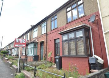 Thumbnail 3 bed property to rent in Forest Road, Fishponds