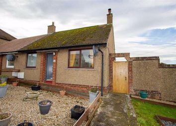 1 bed semi-detached bungalow for sale in Dean Drive, Tweedmouth, Berwick Upon Tweed TD15