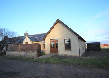 Thumbnail 3 bed semi-detached bungalow for sale in Glassaugh, Portsoy