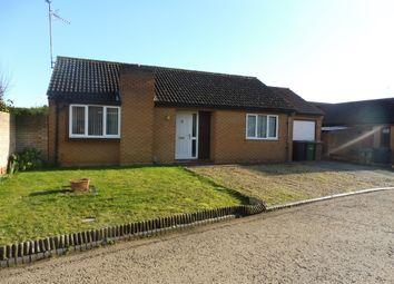 Thumbnail 2 bedroom bungalow to rent in Stonebridge Lea, Orton Malborne, Peterborough