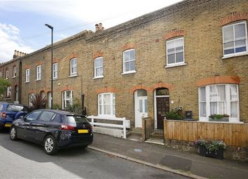 Thumbnail 3 bed terraced house for sale in Birkbeck Place, London