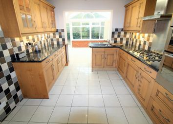 Thumbnail 4 bedroom detached house for sale in Ladybower Lane, Poulton-Le-Fylde