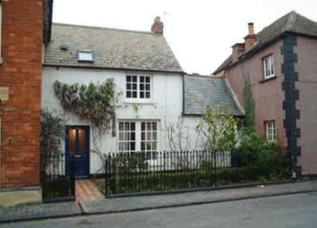 Thumbnail 2 bed terraced house to rent in High Street, Eynsham, Witney