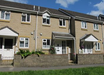 Thumbnail 2 bed terraced house to rent in Tunnel Road, Beaminster, Dorset