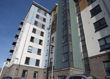 Thumbnail 2 bedroom flat for sale in Lochend Park View, Edinburgh