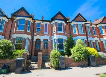 Thumbnail 5 bed terraced house for sale in Preston Road, London