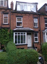 Thumbnail 4 bedroom property to rent in Beechwood Mount, Burley, Leeds