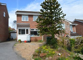 Thumbnail 3 bed property for sale in Bramblewood Road, Worle, Weston-Super-Mare