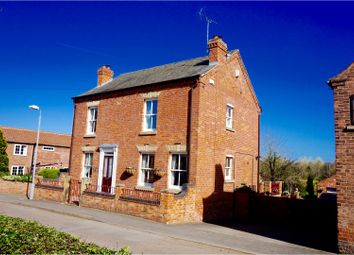 Thumbnail 3 bed detached house for sale in Town Street, Retford