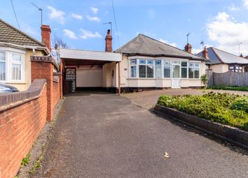 Thumbnail 2 bed bungalow for sale in Stafford Road, Wolverhampton