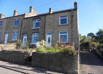 Thumbnail 3 bed end terrace house to rent in Lees Hall Road, Dewsbury, West Yorkshire