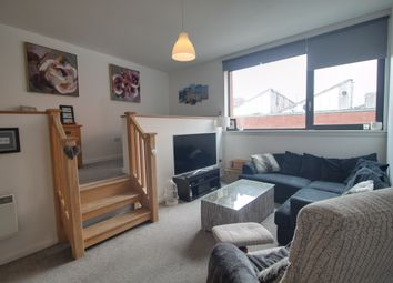 2 bed flat for sale in Sapphire Heights, 30 Tenby Street North, Birmingham City Centre B1