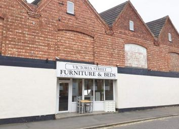 Thumbnail Retail premises for sale in 27 Victoria Street, Kettering
