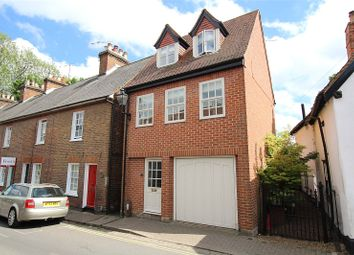 Thumbnail 3 bed detached house for sale in St. Michaels Street, St. Albans, Hertfordshire