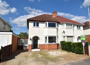 Thumbnail 3 bed semi-detached house for sale in Georgina Avenue, Worcester