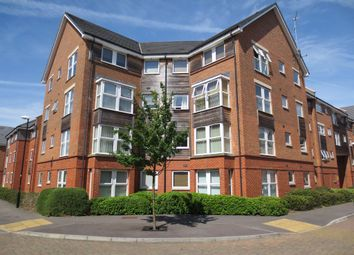 Thumbnail Flat for sale in Chain Court, Old Town, Swindon, Wiltshire
