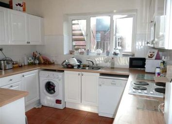 Thumbnail 4 bed flat to rent in Windsor Tce., South Gosforth, Newcastle Upon Tyne