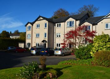 Thumbnail 2 bed flat for sale in Inchgower Grove, Rhu, Argyll & Bute