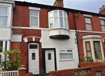 Thumbnail 2 bed flat for sale in Promenade Road, Fleetwood