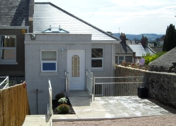 Thumbnail 2 bed flat for sale in Dunmere Road, Torquay
