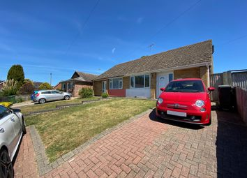 Thumbnail 3 bed semi-detached bungalow for sale in St Annes Close, Coggeshall, Colchester