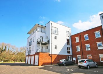 Thumbnail 2 bedroom flat to rent in Waters Edge, Canterbury