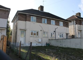 3 bed semi-detached house to rent in Riverdale Road, Erith DA8