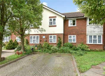 Thumbnail 1 bed flat for sale in Great Central Avenue, Ruislip, Middlesex