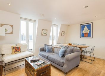 Thumbnail 2 bedroom flat for sale in Halford Road, London