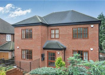 Thumbnail 2 bed flat for sale in Crofton Road, Orpington, Kent