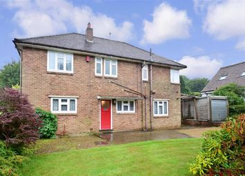 Thumbnail 5 bed detached house for sale in Upper Robin Hood Lane, Bluebell Hill Village, Chatham, Kent