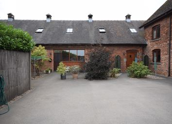 Thumbnail 3 bed barn conversion to rent in Riverside Barns Farm, Scropton, Derby