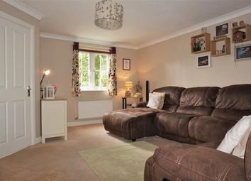 Thumbnail 3 bed end terrace house for sale in Frome Valley Way, Ross-On-Wye