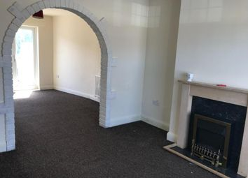 Thumbnail 2 bed end terrace house to rent in St Catherines Avenue, Balby