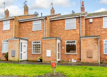 Thumbnail 2 bed terraced house for sale in Rothesay Court, Hull, East Riding Of Yorkshire