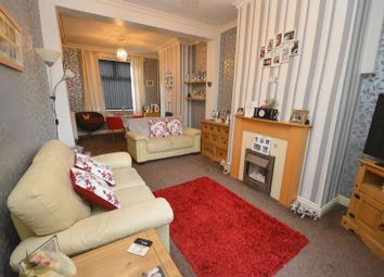 Thumbnail 2 bed terraced house for sale in Saxon Terrace, Widnes