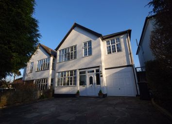 Thumbnail 5 bed semi-detached house to rent in Coniston Road, Bromley, Kent