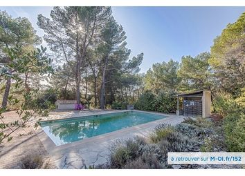 Thumbnail 7 bed property for sale in 13770, Venelles, Fr