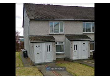 Thumbnail 1 bed flat to rent in Carron, Carron
