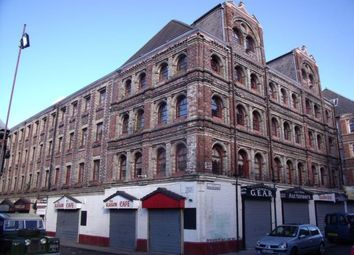 Thumbnail 1 bedroom flat to rent in Flat 12, 23 Gibson Street, Gallowgate