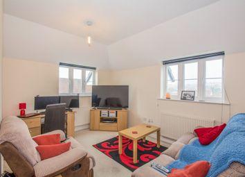 Thumbnail 2 bed flat for sale in Blaen Bran Close, Pontnewydd, Cwmbran